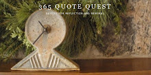 365 Quote Quest - Sibling