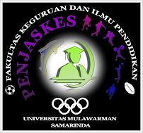logo penjaskes