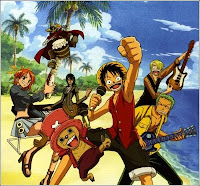 One Piece Band