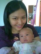 宝宝与妈妈