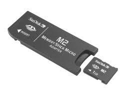 Stick Micro M2