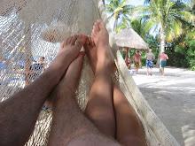 i love vacations...