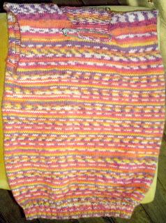 Grandniece's Sweater-Tunic