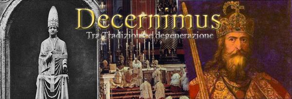 Decernimus