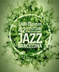 Jazz Festival Barcelona