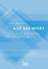 Rudi Berner - Auf ein Wort