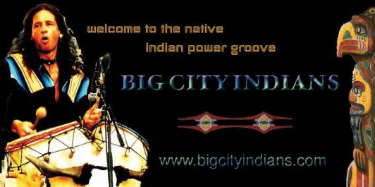 Big City Indians from Austria