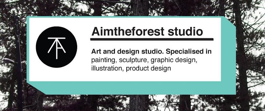 Aimtheforest studio Nicosia