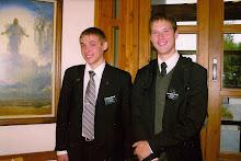 Vyborg Missionaries