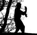 """Tai chi """"A Arte da Meditação em Movimento"""""""