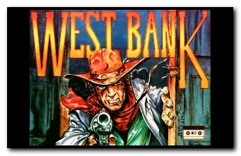 West Bank XXL