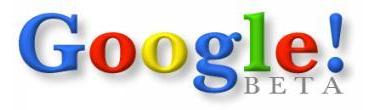 logo Google del 1998