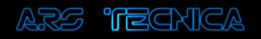 Tutorial per scritte in stile Tron / Tron Legacy