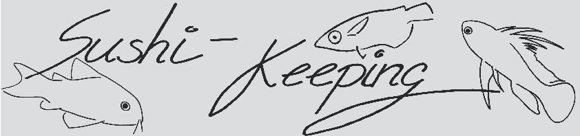Sushi-Keeping
