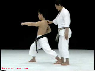 Best Karate of Masao Kagawa  Japanese