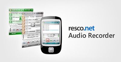 rescoaudio Resco Audio Recorder 4.60
