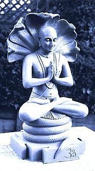 Sage Patañjali