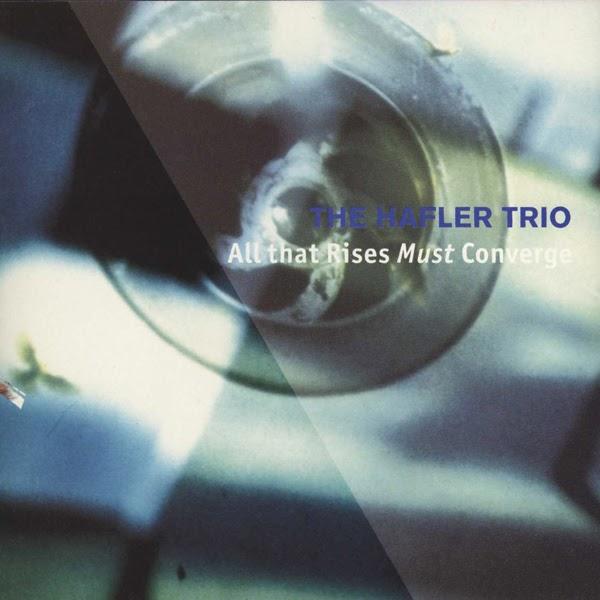 The Hafler Trio The Sea Org