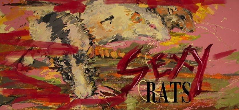 Sexy Rats