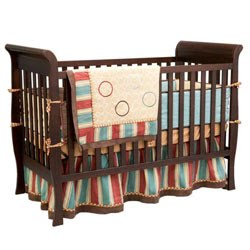 Cribs That Turn Into Youth Beds