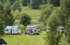 Campers met korting