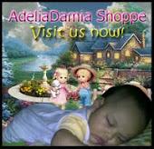 ADELIADAMIA SHOPPE GIVEAWAY~SAYANG ANAKKU!!