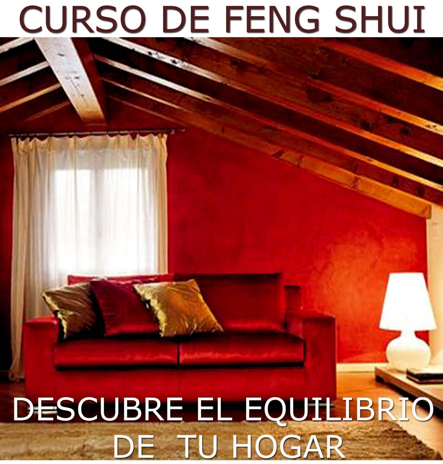 Feng shui Feng shui hogar