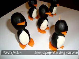 Pozici cu aperitive - Pagina 2 Pinguini1