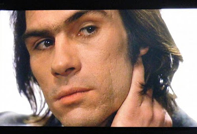 young Tommy Lee Jones  Young Tommy Lee Jones
