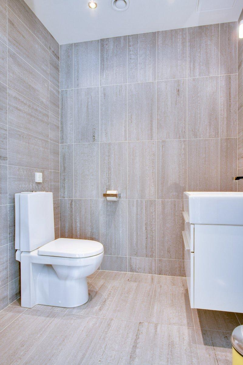 J´dore: vackra badrum