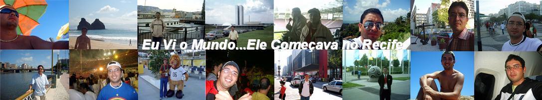 De Recife para o Mundo!