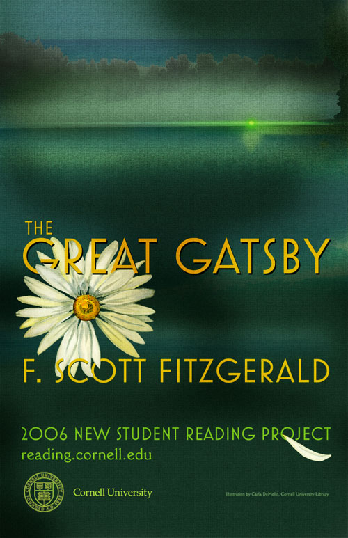 Great Gatsby American Dream Essay