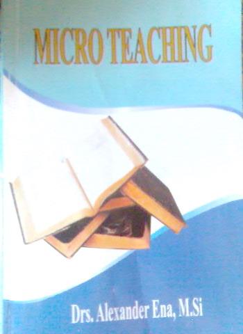 """Micro Teaching"""