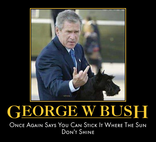 president george w bush funny. ush funny george Ultimate
