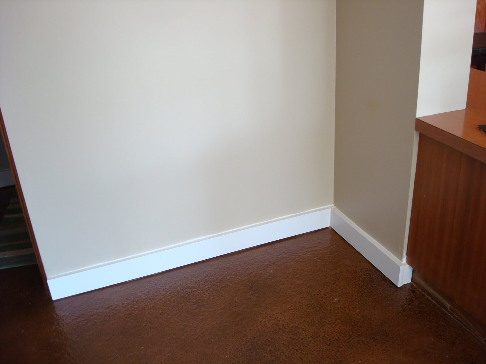 Modern House Baseboard Collection Services Of Accounting