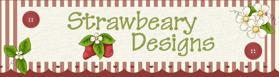 Strawbeary Designs