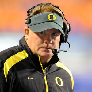 Chip Kelly on You Gotta Learn Right And You Gotta Learn Fast  And Any Man That