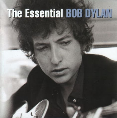 Bob Dylan's new studio album,