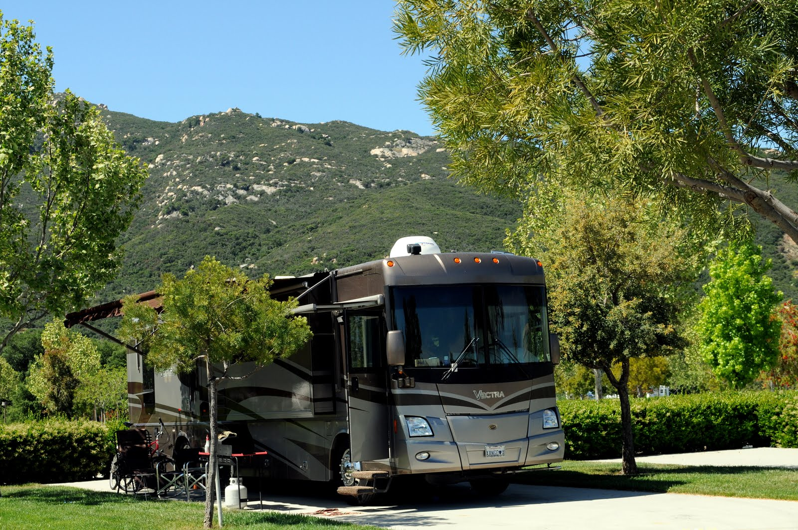 Pechanga Rv Resort Casino Temecula Ca Rv Park Reviews