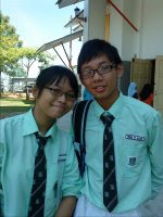 xuan and pretty jeesie