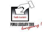 PEMILU LEGISLATIF DAN INFORMASI SUMSEL