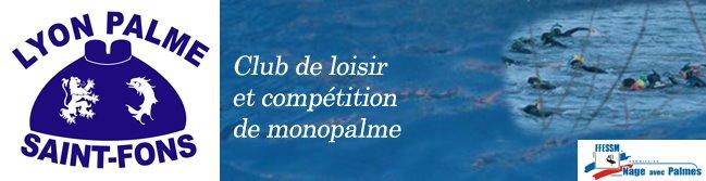 Lyon Palme Saint Fons