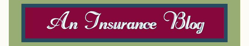 An Insurance Blog