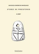 STUDII DE PREISTORIE. VOL.4
