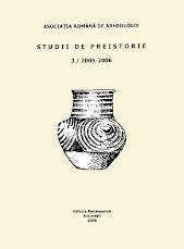STUDII DE PREISTORIE. VOL. 3