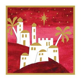 Buy New Year Charity Cards