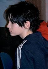 Bill Kaulitz 2002