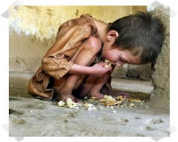 Contra a Fome no Mundo