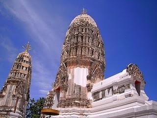 Wat Phrasri Ratana Mahathat Worawihan