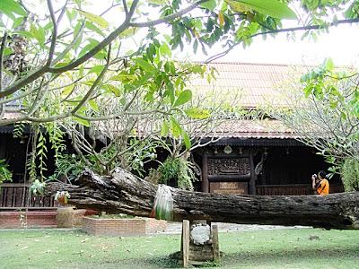 Phu Vo Thai Museum